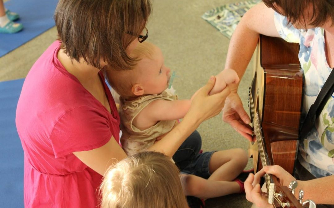 Music and Early Childhood Development (Part 1): Physical and cognitive benefits
