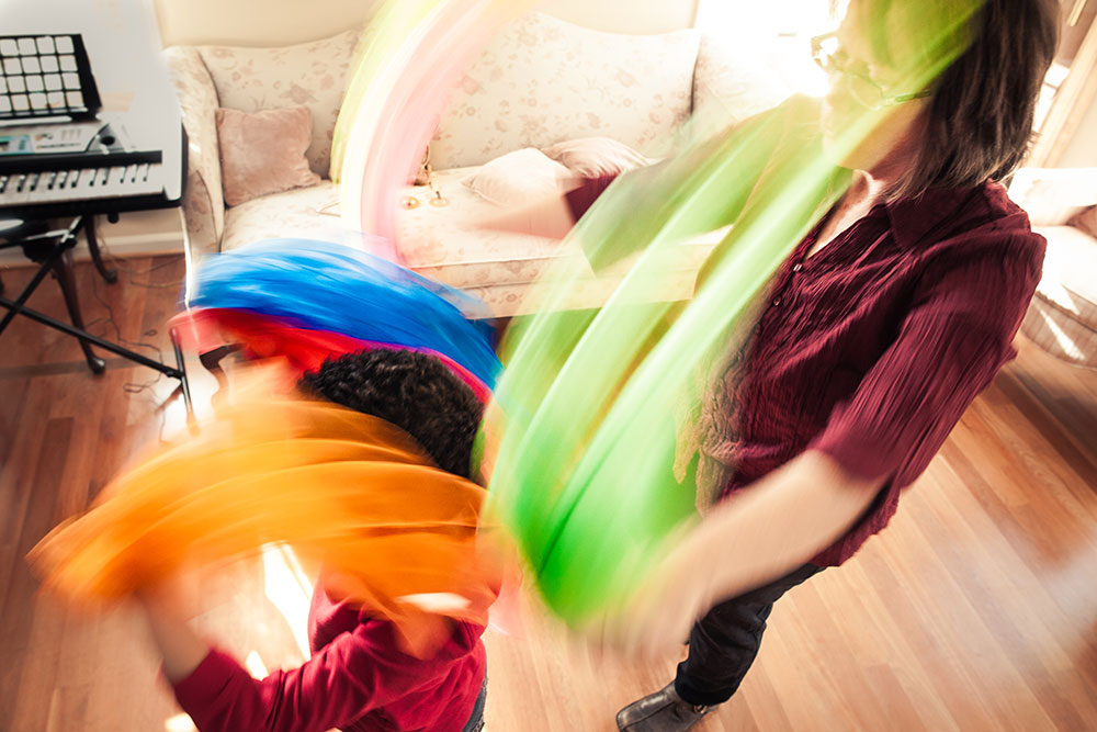 Music and Early Childhood Development (Part 2): Social and emotional benefits